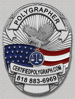 for a polygraph examination in San Jose CA